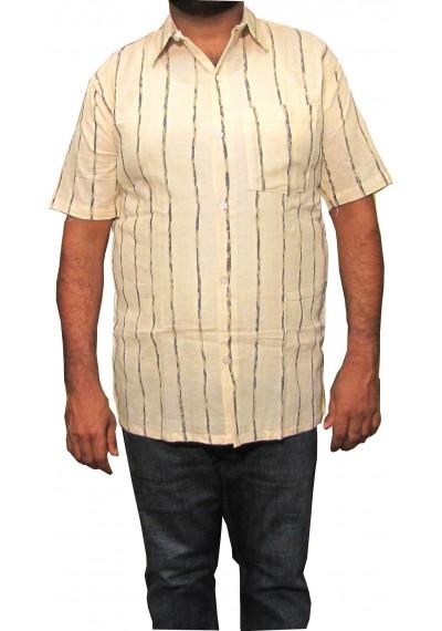 Khes Off-white Shirt