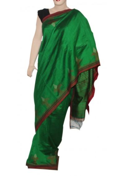 Resham saree